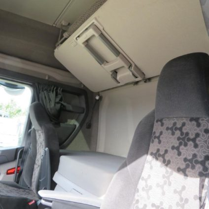 Scania R 500 A6x2NB