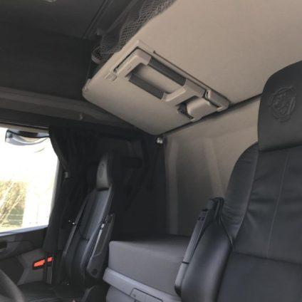 Scania S 500 A 6x2 NB